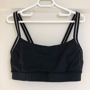 Rare lululemon sports bra size 4